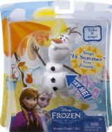 Disney Frozen Summer Singin' Olaf Doll